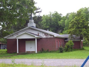 Darling Baptist Church (1)