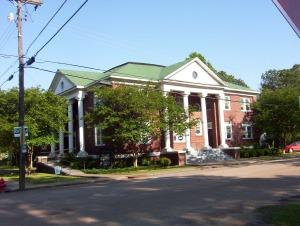 Lambert Baptist (2)