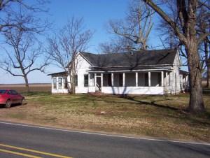Denton House (front)
